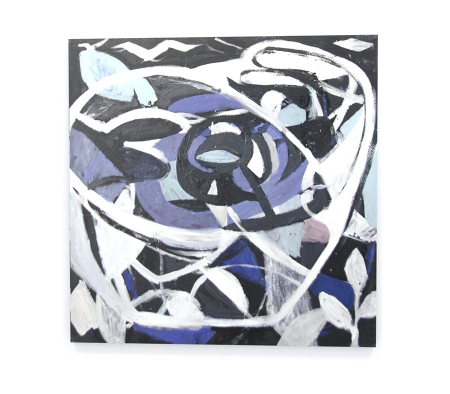 obraz współczesny abstrakcja